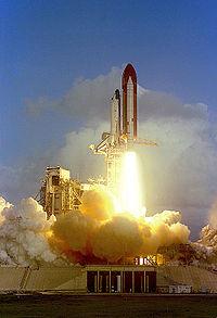 Challenger, shuttle
